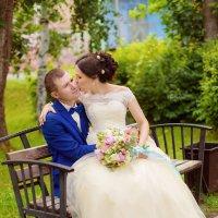 Свадьба :: Екатерина Тырышкина