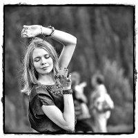 Танец :: Андрей Антонов