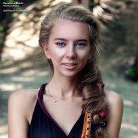 Лесная Нимфа :: Наталия Симакова