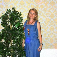 я :: Светлана Сметанина