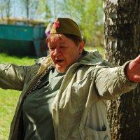 Какие наши годы! :: Валерий Толмачев
