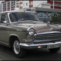 Мечта советских автолюбителей :: Алексей Патлах