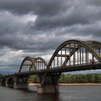 Мост :: Галина Galyazlatotsvet
