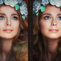 художественная обработка :: Арина Елизарова
