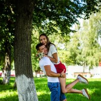 Счастливые :: Sophiko Gelashvili-Sviridova