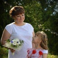 Мама-невеста :: Raisa Gert