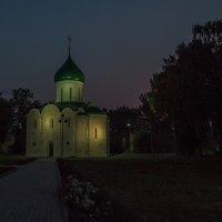 Спасопреображенский собор,1152г. :: Сергей Цветков
