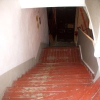 Старая лестница :: Галина Бобкина