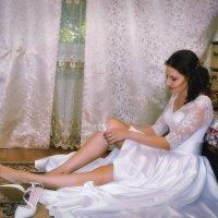 Невеста Мария. :: Раскосов Николай