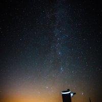 Млечный путь... :: алексей афанасьев