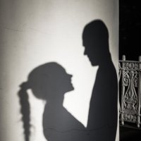 Любовь нельзя увидеть :: Ketrin Darm