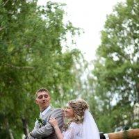 Алексей и Катерина 08.7.16 :: Яна