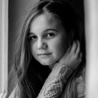 sister :: Dinara Nebaraeva