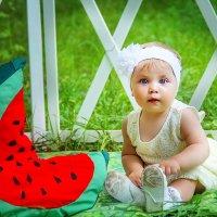 Малышка :: Евгения Вереина