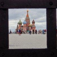Два Квадрата :: Александр Пестов