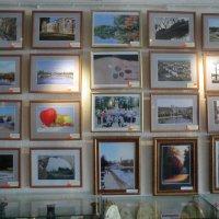 Фотовыставка в честь 850-летия Великих Лук... :: Владимир Павлов