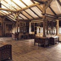 Музей икон в Радомышле.. :: Софья Карповецкая