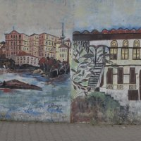 Граффити Турции :: Наталья (D.Nat@lia)