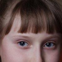Дочурка :: Алексей Корнеев
