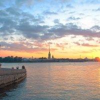 Первые лучи :: Valerii Ivanov