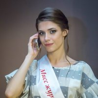 MissEkaterinburg2016 :: михаил шестаков