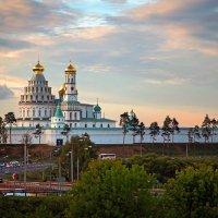 Истра :: Viacheslav Birukov