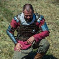 Воин :: Валерий Жалабкевич