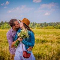 Любовь..... :: Олег Гаврилов