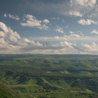 Кисловодск. Вид с Большого Седла. 3. :: Андрей Ванин