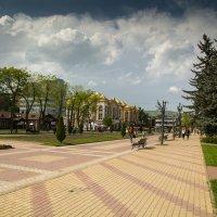 Кисловодск. Курортный проспект. 2 :: Андрей Ванин