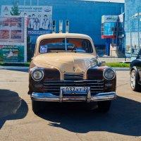 Автомобиль :: Сергей Черепанов
