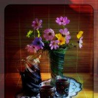Компот вишневый... на вечер))) :: *MIRA* **