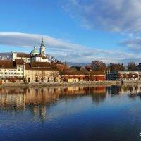 осень в городе :: Elena Wymann