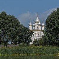 Спасо-Преображенский собор :: Сергей Цветков