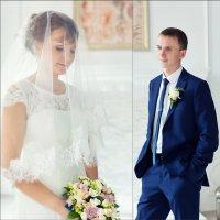 свадьба :: Наталья Овсянникова