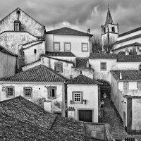 Португалия. Прогулки по Обидушу :: Андрей Левин