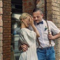 А рядом примостилась вечность?... :: Ирина Данилова