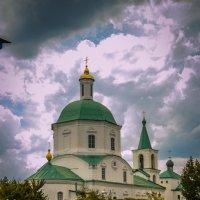 Станица Вёшенская :: Валерий Саломатин