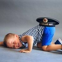 детская фотосессия :: Roman Kravets