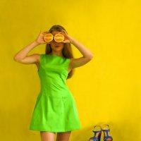 Теория цвета :: Natalia Petrenko