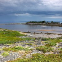 Архипелаг КУий-острова, Белое море :: Nikolay Zinoviev