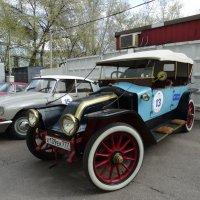 Рено 1914 года выпуска :: svk