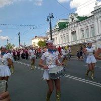 300 лет Омску :: Павел Михалев