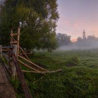 О филипповском мосточке... :: Roman Lunin