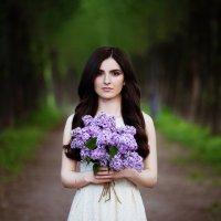 Весна :: Полина Артемова