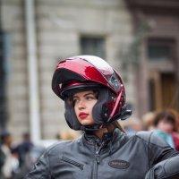 На Фестивале Harley Davidson Days St.Petersburg 2016 :: Sasha Bobkov