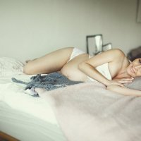 9 месяцев счастья :: Вера Асочакова