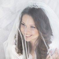 Утро невесты! :: Александр Воронов