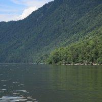 Телецкое озеро :: Эльф ```````