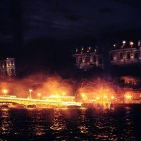 Петербург :: Nika Polskaya